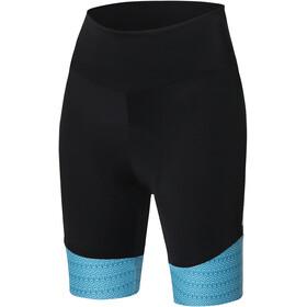 Santini Ritmo Shorts Women acqua